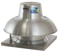 FREEZE EXHAUST FAN