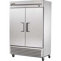 G21 2-DOOR REACH-IN REFRIGERATOR