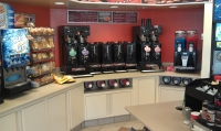 A9  COFFEE CABINETS