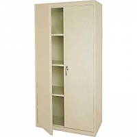 F3A LOCKING STORAGE CABINET